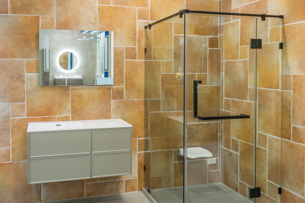 Душ кабината – вече задължителен елемент от обзавеждането за баня